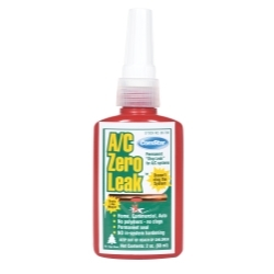 90-700 by COMSTAR - A/C Zero Leak Stop Leak, 2 Oz. Bottle