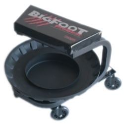2-710 by TRAXION, INC. - BigFoot GearSeat 4 ProGear