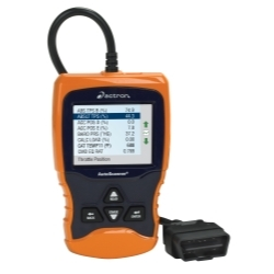 CP9670 by ACTRON - AutoScanner Live Data with Color Screen