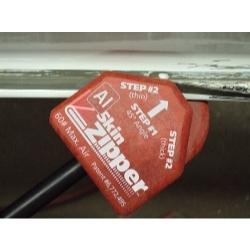 21899 by STECK - Aluminum Tech Tools Bundle
