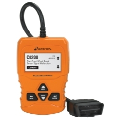 CP9660 by ACTRON - PocketScan® Plus
