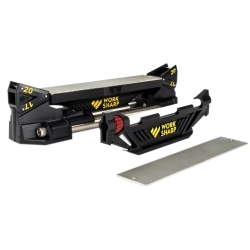 WSGSS by DRILL DOCTOR - Guided Sharpening System