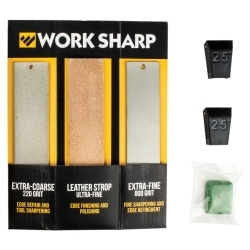 WSSA0003300 by DRILL DOCTOR - Guided Sharpening System (WSGSS) Upgrade Kit