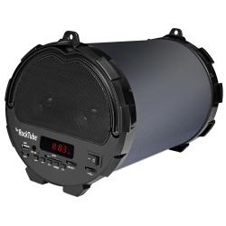 CSR-E525 by PREFERRED TOOL & EQUIPMENT/KTI - Bluetooth Portable 2.1 Hi-Fi Speaker System