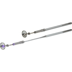 TP-8650ACS by TRACER PRODUCTS - VioMAX Plus Telescopic True UV light