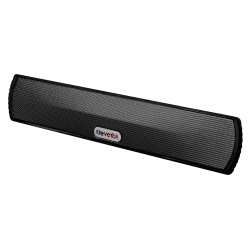 RBS-E15B by PREFERRED TOOL & EQUIPMENT/KTI - Bluetooth Speaker Bar and Music Player