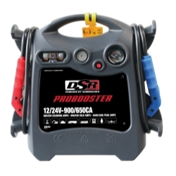 DSR103 by CHARGE XPRESS - DSR PRO Booster, 12/24V 900/650CA