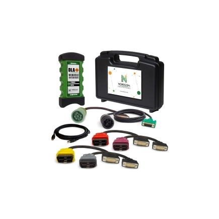 122061 by NOREGON SYSTEMS, INC - Noregon® DLA+ 2.0 Adapter Kit