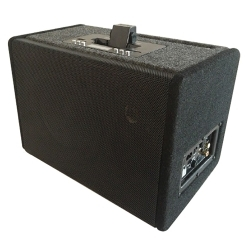 CSB-F65B by PREFERRED TOOL & EQUIPMENT/KTI - Bluetooth Active Speaker System And Music Player