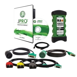 232125 by NOREGON SYSTEMS, INC - JPRO Professional Diagnostic Software And Adapter Kit