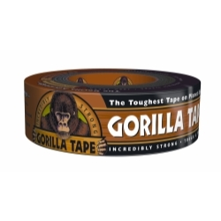 6035120 by GORILLA GLUE - 35 YD GORILLA TAPE 12 PC GRAVITY DISPLAY