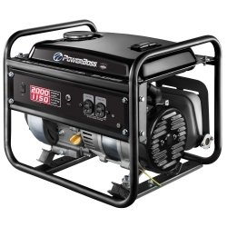 030665 by BRIGGS & STRATTON - Briggs & Stratton 1150 Watt Power Boss Generator
