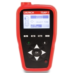301020527 by LAUNCH - TSAP-1 Tire Pressure Monitor Tool