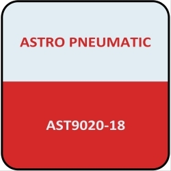 """9020-18 by ASTRO PNEUMATIC - 5/8"""" Stainless Steel Brush"""