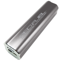 SL36 by CHARGE XPRESS - 2600mAh Silver Lithium Ion Fuel Pack