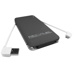 SL42 by CHARGE XPRESS - 4200mAh Black Lithium Ion Fuel Pack