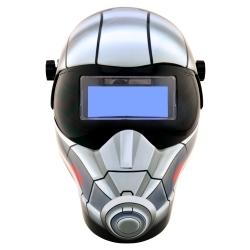 3012619 by SAVE PHACE - EFP F Series Marvel Ant-Man Welding Helmet