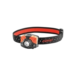 21327 by COAST - FL75 Dual Color Pure Beam Focusing Headlamp