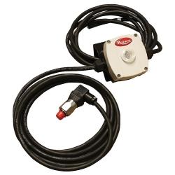 FA834 by ROTARY LIFT - Lift locks engaged indicator