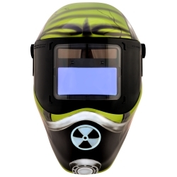 "3012459 by SAVE PHACE - ""Gassed"" RFP E-Series Welding Helmet"