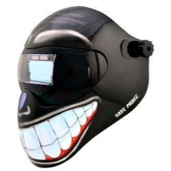 "3012626 by SAVE PHACE - ""Smiley"" EFP F-Series Welding Helmet"