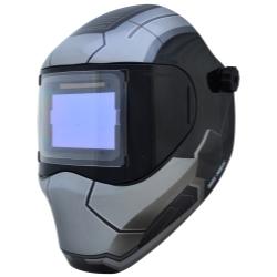 "3012695 by SAVE PHACE - ""War Machine"" RFP F-Series Welding Helmet"