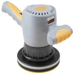 """94009AS by CARRAND - 6"""" Dual Action Professional Polisher"""