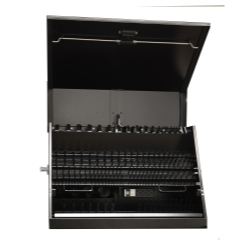 """PWS302000TXBK by EXTREME TOOLS - 30"""" Deluxe Portable Workstation, Textured Black"""