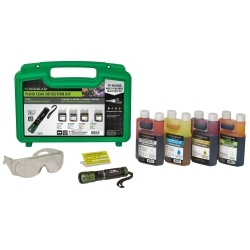 TP-8693HD by TRACER PRODUCTS - UV/Multi-Color Fluid Dye Kit
