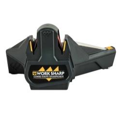 WSCMB by DRILL DOCTOR - Work Sharp  Knife Sharpener Combo