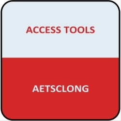 SCLONG by ACCESS TOOLS - Soft Case 61 IN Heavy Duty