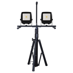 A4000DT-QRXD by KEYSTONE SCENT COMPANY - 8000 Lumen LED Work Light With Tripod