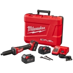 "2784-22EC by MILWAUKEE - MLW2784-22EC M18 FUEL™ ¼"" Die Grinder Bundle"