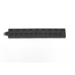 """1002 by HANSEN GLOBAL - 3"""" x 18"""" Single Row ToolHANGER Board"""
