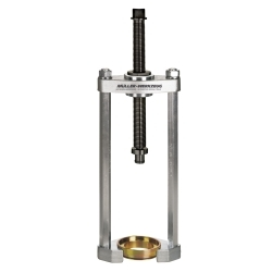 """609 316 by MUELLER KUEPS - """"XL Press Frame with Impact Spindle"""