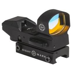 SM26013 by SELLMARK - Sightmark Sure Shot Plus Reflex Sight