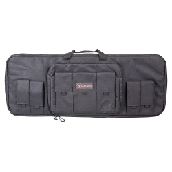 FF47002 by SELLMARK - Firefield Carbon Series Double Rifle Bag