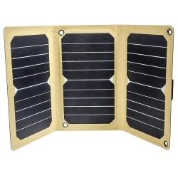 TS28002 by SELLMARK - 12 Survivors SolarFlare 16 Solar Panel