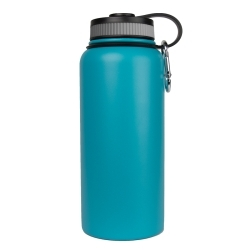 WB-32T by SARGE - Stainless Steel Water Bottle - Teal