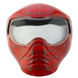 3012749 by SAVE PHACE - Spiderman Sport Utility Mask, Sum Series