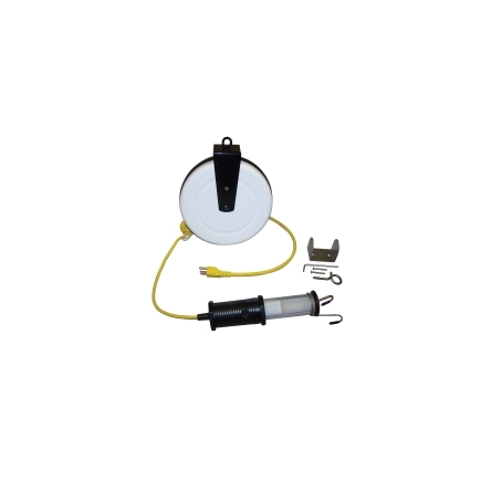 1940-3019 by GENERAL INDUSTRIAL MANUFACTURES - The Edge™ LED With 40' Reel