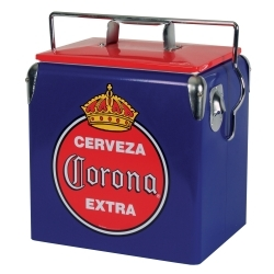 CORVIC-13 by TOTAL CHEF - 13 Liter Corona Ice Chest
