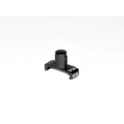 "8441 by ERNEST - 3/8"" Dura-Pro Twist Lock Socket Clips - 15 Pack"