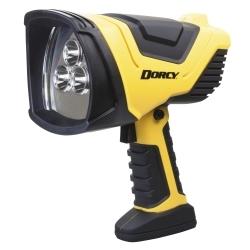 41-1080 by DORCY INTERNATIONAL - Rechargeable 750 Lumen LED Spotlight