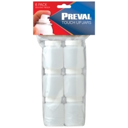 0271-1 by PREVAL SPRAYER DIVISION - Preval Touch Up Jars