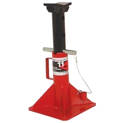 3311 by AMERICAN FORGE & FOUNDRY - 11 Ton Pin Style Jack Stand