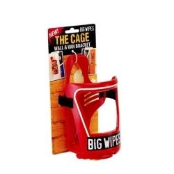 2421 0000 by BIG WIPES - Wipe Wall or Van Bracket