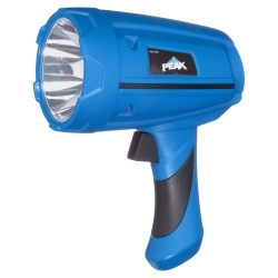 PKC0T3AA by OLD WORLD INDUSTRIES - 230L LED Spotlight with AA Batteries