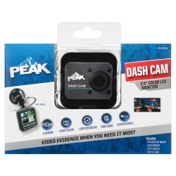 PKC0VER by OLD WORLD INDUSTRIES - Dash Cam