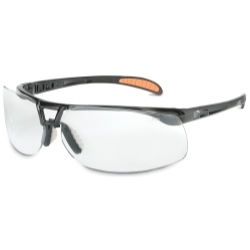 S4200HS by UVEX - Protege Eyewear with Floating Lens Design